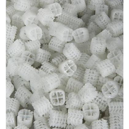 HEL-X 17 - kroglice za biološki filter 100L