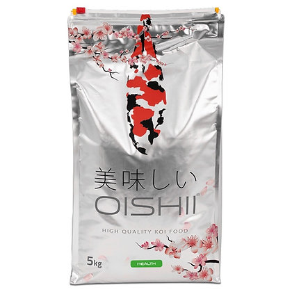Oishii® Mix 5kg - delno potopna hrana
