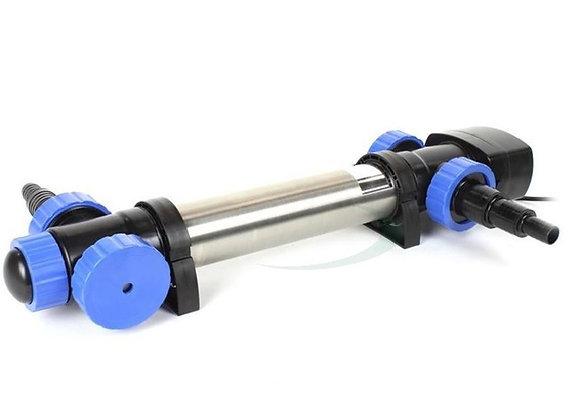 UV-C 55W - rostfrei