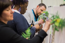 teambuilding fleurs