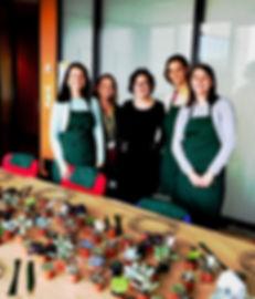 team building eco responsable