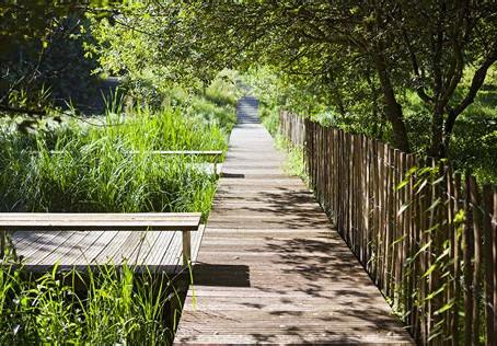 Mettez le quotidien sur pause grâce aux jardins parisiens