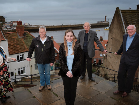 The Museums of Whitby Join Forces