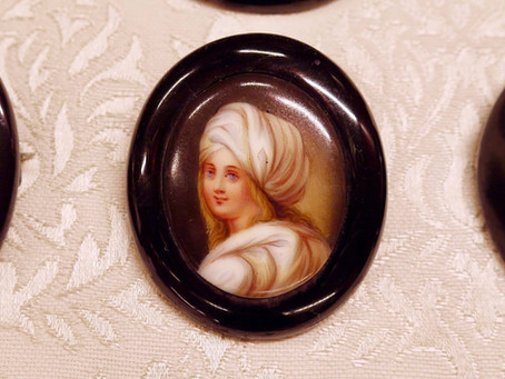 The Story of Beatrice Cenci