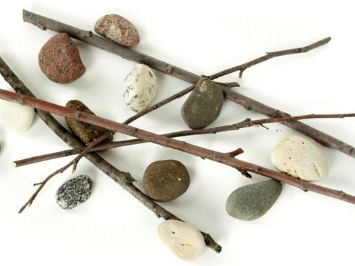 Sticks & Stones & Marriage Bones
