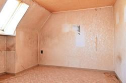 Einliegerwohnung - Schlafzimmer
