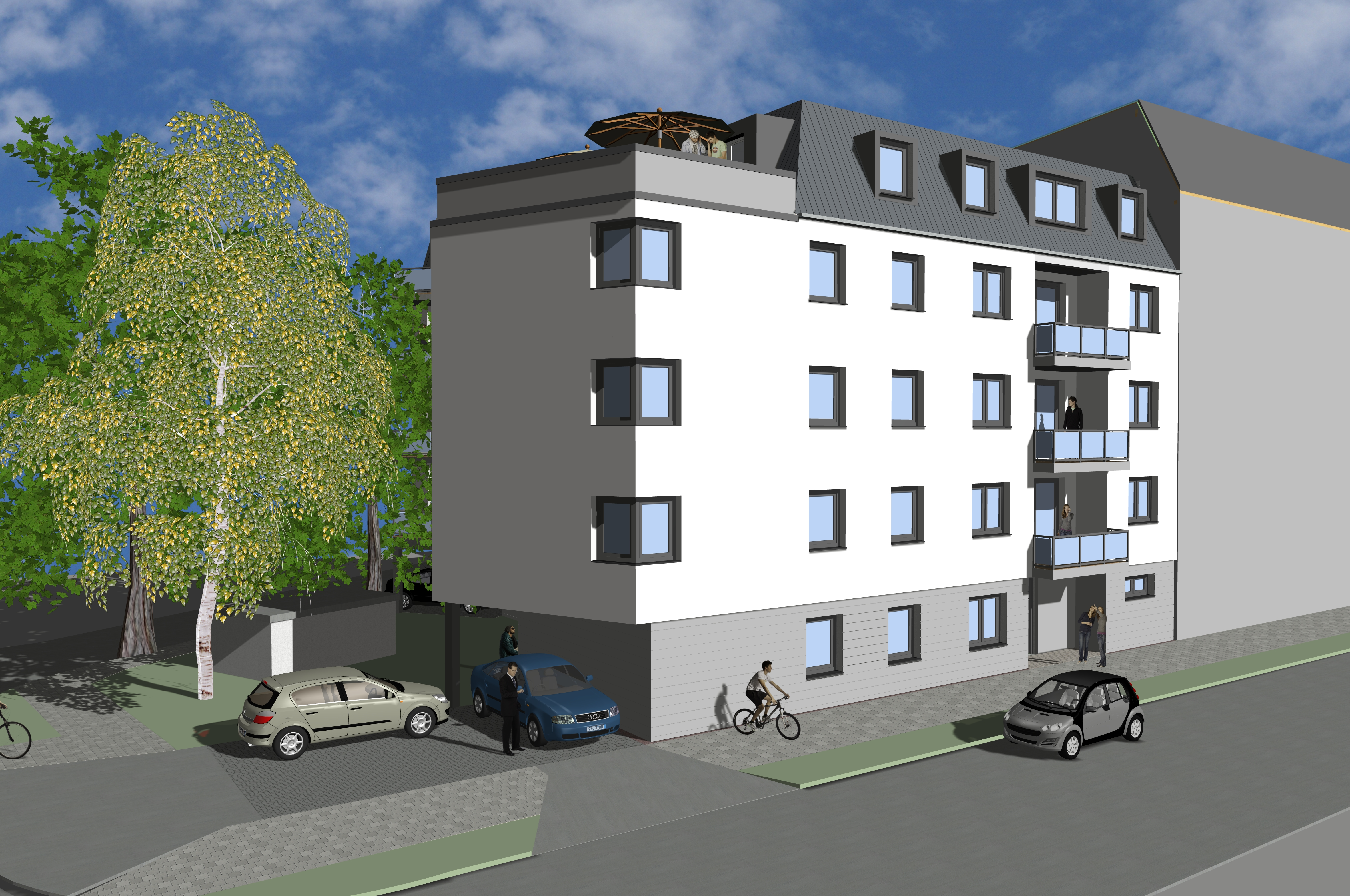 Verkauf Stralsund
