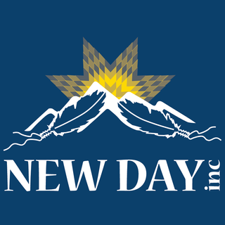 New Day Inc - Logo, Business Cards