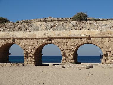 caesare israel historique oleoduc