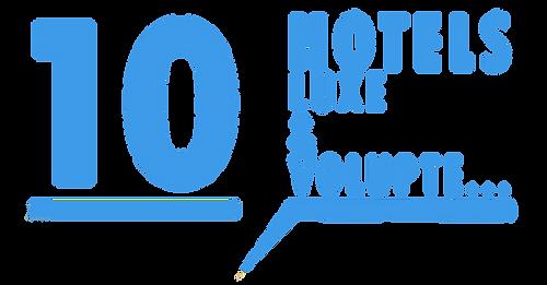 10 Hotels de luxe en israel