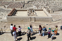 circuits excursions en israel