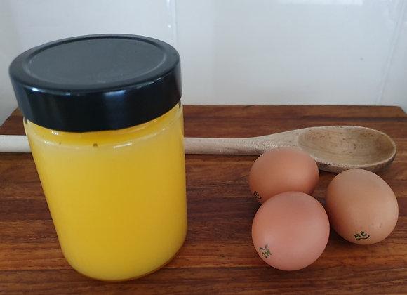 Grandma Simpson's Lemon Butter 590g Jar