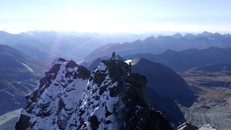 Гросглокнер и Триглав - първенците на Австрия и Словения