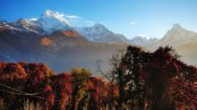 Отвъд границите: Непал и Хималаите