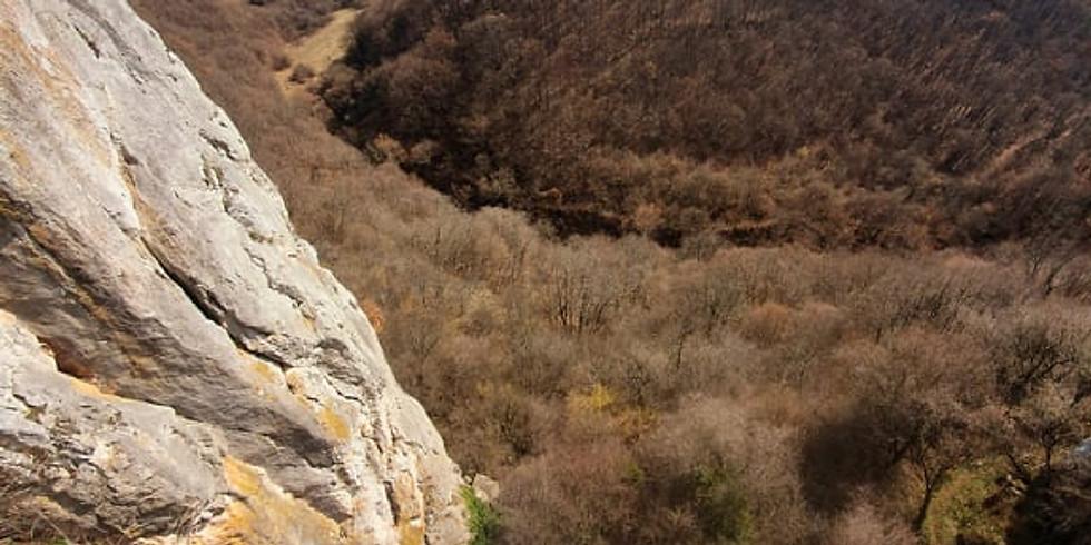 Уикенд курс по скално катерене за начинаещи и напреднали