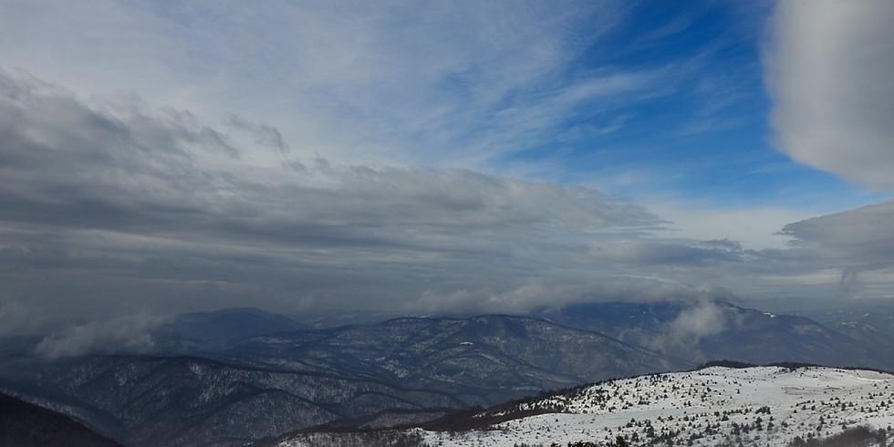 Зимен преход от Арабаконак до Звездец