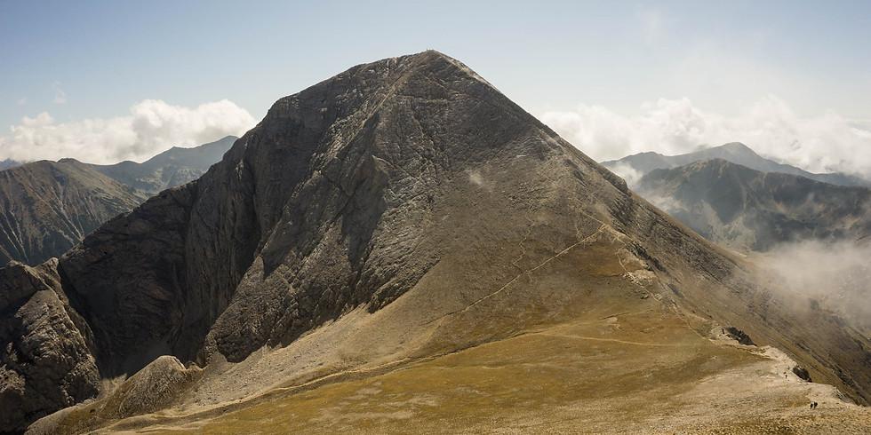 Връх Вихрен - еднодневно изкачване