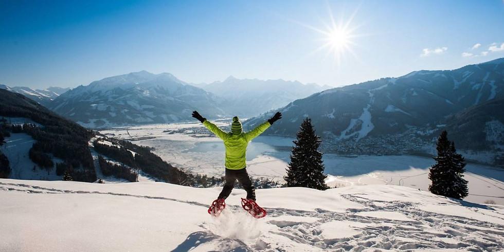 Курс по зимно планинарство Февруари