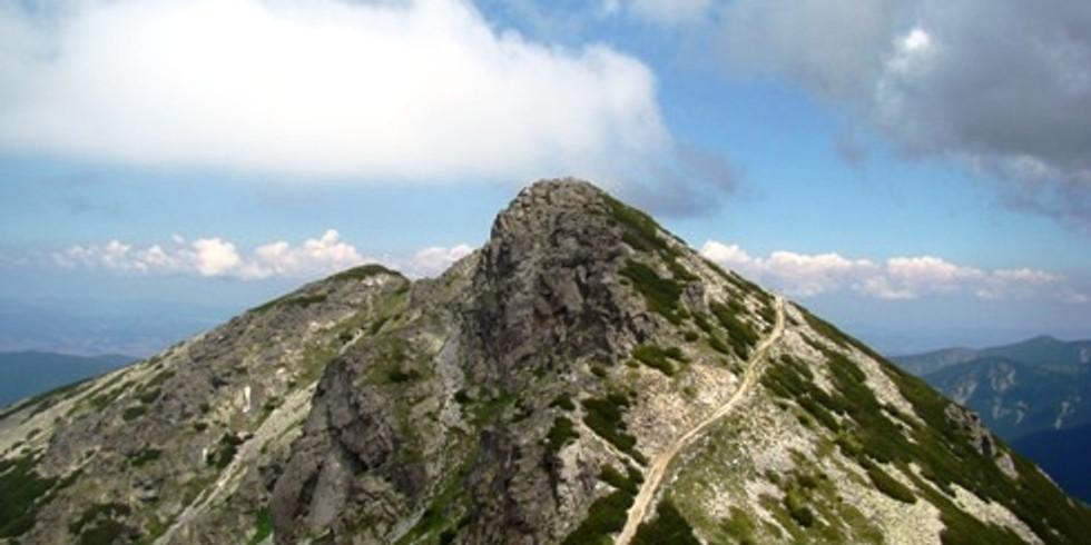 Скритата красота на връх Мечит