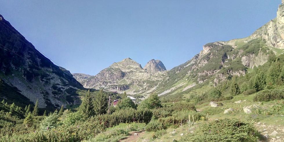 Изкачване на връх Мальовица