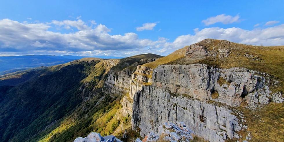 Кобилини стени - красотата на Врачански Балкан