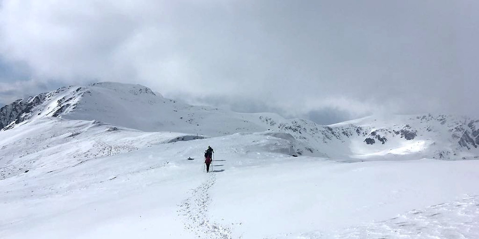 Winter Mountain Adventure – Vitosha, Rila and Pirin in 10 Days
