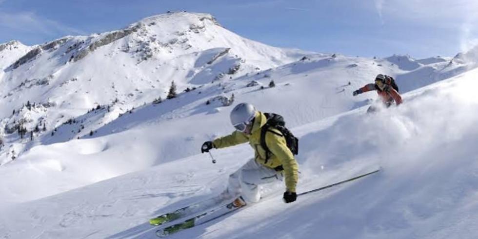 Приключение из Пакистан - ски, бит и култура в едно