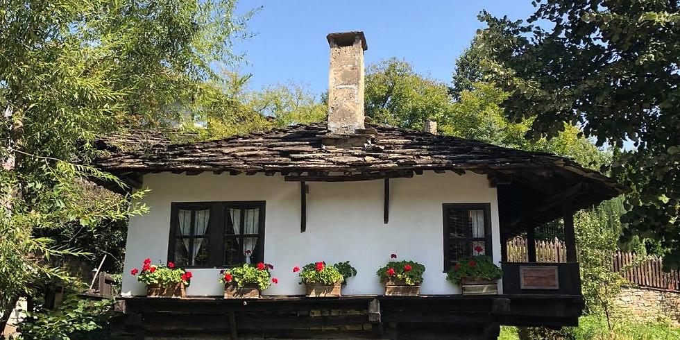 Из природните и културни забележителности на Северна България