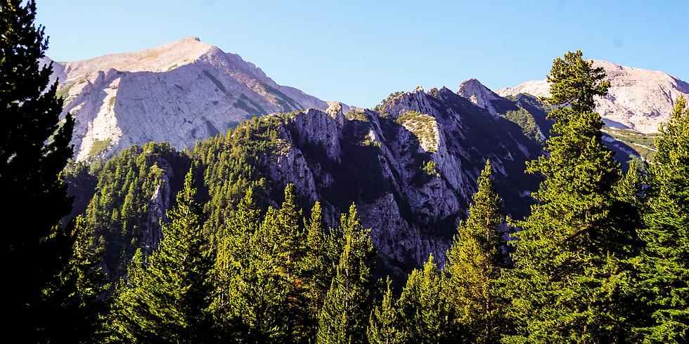 Двудневен преход в Пирин - Даутов връх и Погледец
