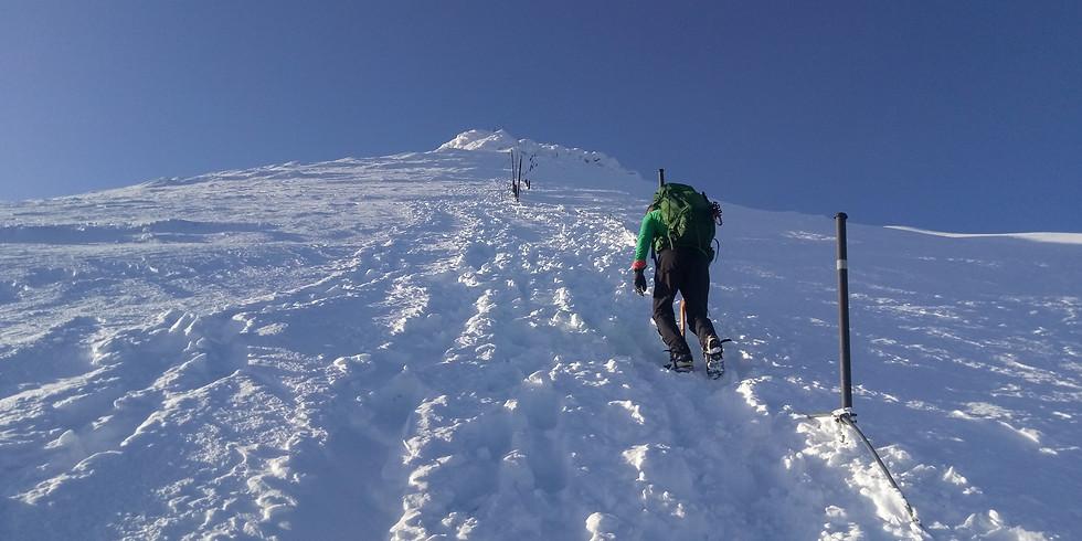 Голям Купен - скалистият старопланински красавец