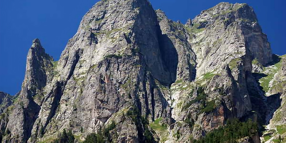 Връх  Злият зъб и връх Двуглав