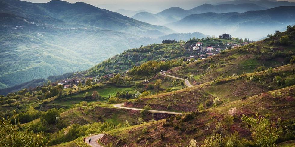 Мистичните Родопи - Орлово око, връх Орфей и селата Мугла и Гела