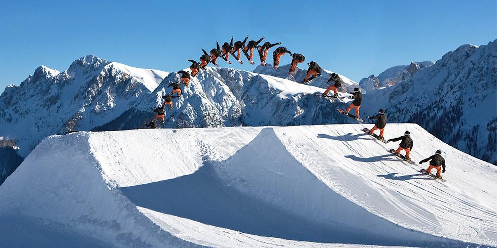 Ски и сноуборд почивка в Доломитите