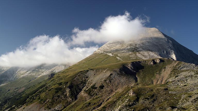One Day Hiking Trip to Vihren Peak (2914 m.)