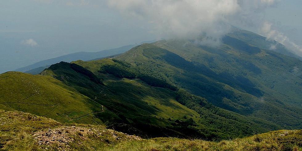Водопадите на Беласица и връх Радомир