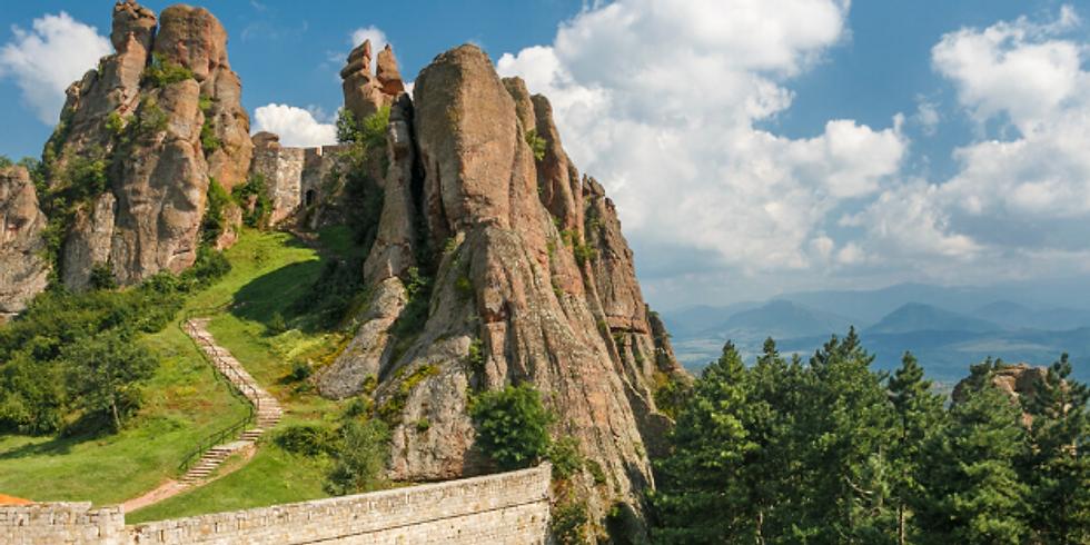 Еднодневна екскурзия до Белоградчишките скали и пещера Магурата