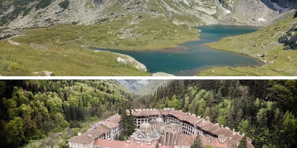One Day Trip to Rila Monastery and the Seven Rila lakes