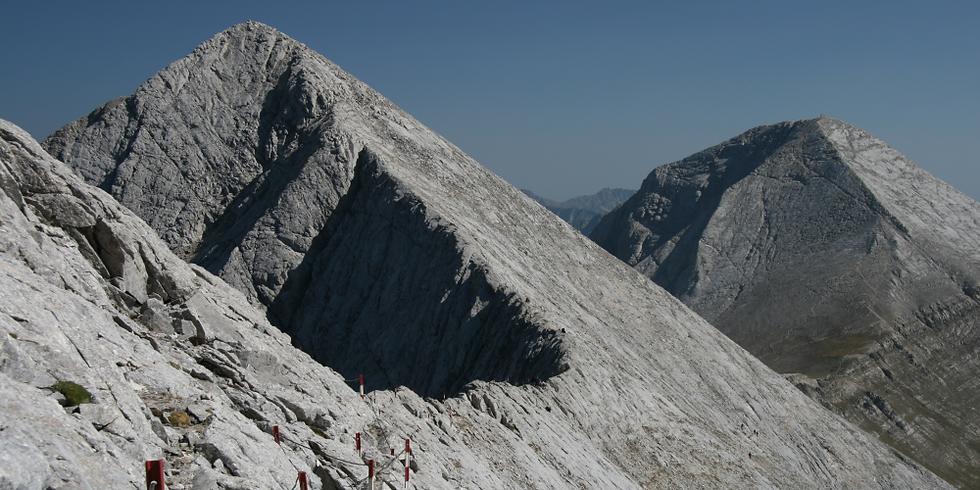 Three Days Hiking Trip in Pirin Montain, Bulgaria