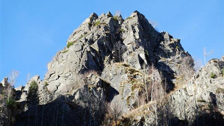 Adventures Near Sofia: Rock Climbing in Vitosha Mountain