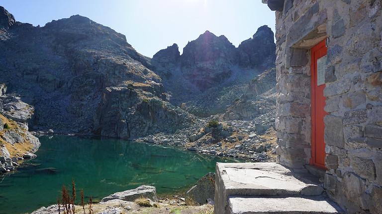 Един ден в Рила - Страшното езеро и Йончево езеро