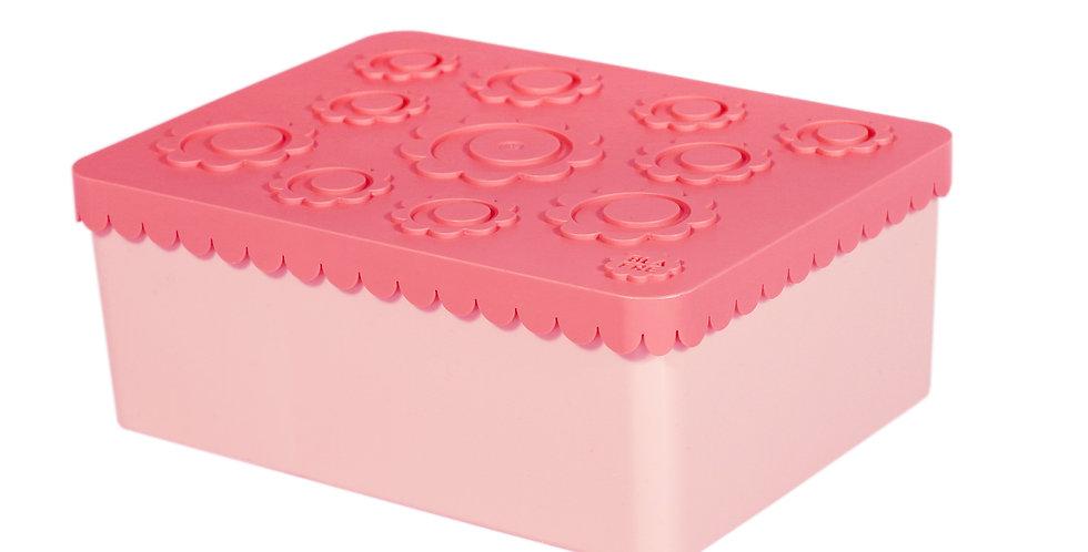 Blafre Lunchbox HDPE Roze
