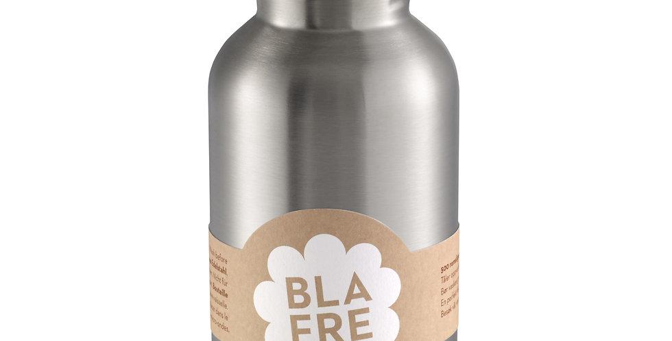 Blafre Drinkfles Blauw 500ml