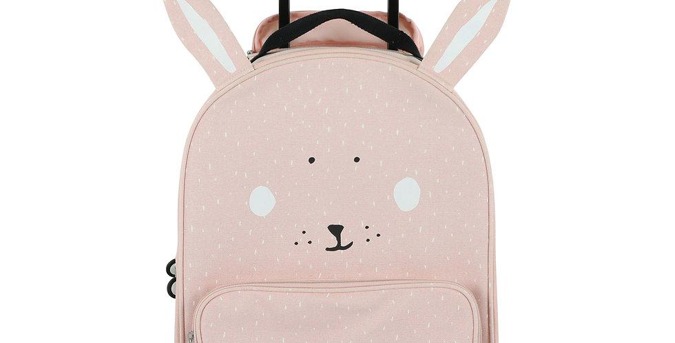 Trixie Baby Traveltrolley Mrs. Rabbit