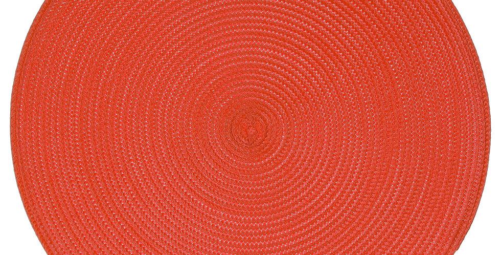 Secret de Gourmet placemats rood