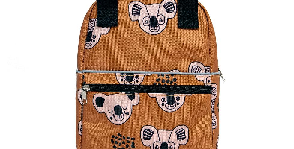 Petit Monkey rugzak koala - - Logeer zak - Sportzak