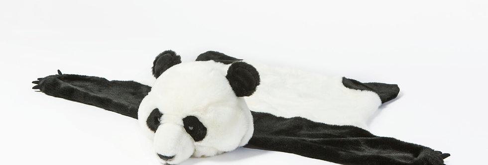 Wild & Soft Panda Vermomming