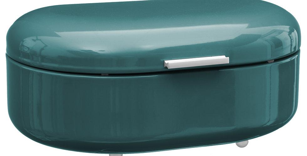 5Five Broodtrommel Turquoise