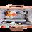 Thumbnail: Childhome Mommy Bag Verzorgingstas Groot Roze