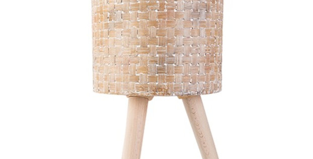 Cosy & Trendy Home Bloempot Woven