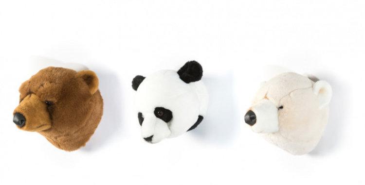 Wild & Soft Bear box small